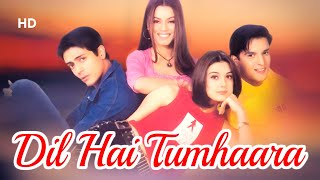 Dil Hai Tumhara (HD) | Full Movie | Arjun Rampal - Preity Zinta - Mahima Chaudhary
