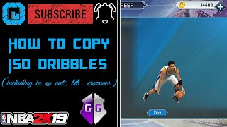 My playlist NBA2K19 Android for v51 and v52 tutorials