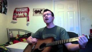Fiona's Song (Original) - Joe Daniels
