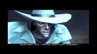 Darkwatch-cutscenes