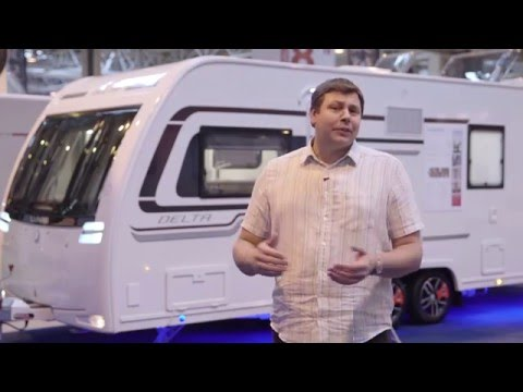 The Practical Caravan Lunar Delta RI review