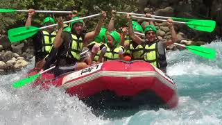 preview picture of video 'Köprülükanyon Rafting \ +905323930944 \www.tornadorafting. com'