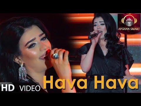 Zaynura Pulodova - Hava Hava (Клипхои Точики 2019)