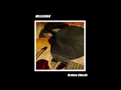 Hallelujah - Broken Chords