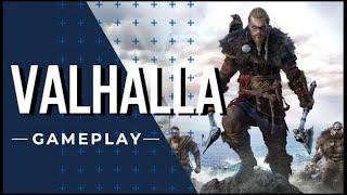 Assassins Creed Valhalla LETSPLAY
