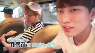 BTOB(비투비) - Summer Festival -뒤태