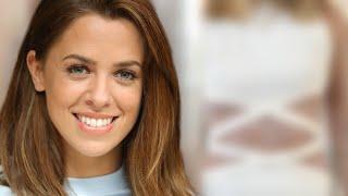 Vanessa Mai   Blumen, Spitze Und Ganz Viel Nackte Haut: Sie Zeigt Sich Im Brautkleid   BUNTE TV