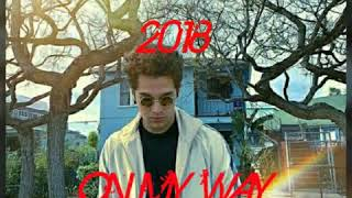 AUSTIN MAHONE--ON MY WAY (Audio 2018)