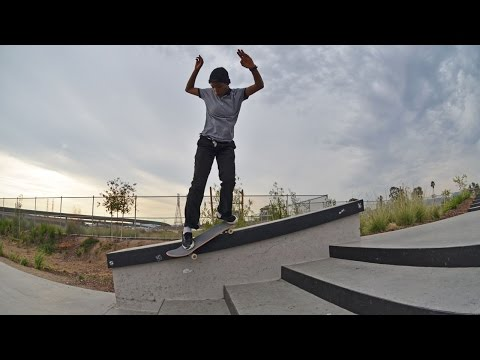 Blog Cam #88 - Sheldon Plaza with Lacey Baker & Friends