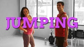"""Jumping"" Zumba en Guayaquil"