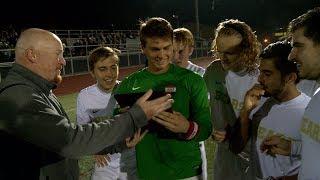 WiredZone boys soccer: Stonington 1, Ledyard 0