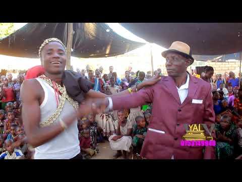 Download JJ  KABAPA   SONG  MIKAELI  KACHWELE HD Mp4 3GP Video and MP3