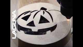 Halloween Crafts with CNC Lasers - Quick Cuts - Episode 21