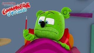 Gummy Bear Show 'Sick Day' Episode 18 Gummibär And Friends