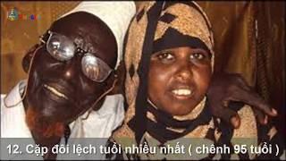 KHÁM PHÁ   Những Cặp Vợ Chồng Không Thuộc Về Thế Giới Này