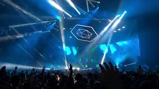 Odesza At The Ultra Live Stage (2019) [4K]