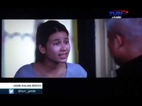 FILM AZIZAH MENGINSPIRASI PEMUDA JAMBI