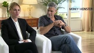 "Клуни и Робертс про ""Финансового монстра"". ""Индустрия кино"" от 03.06.16"