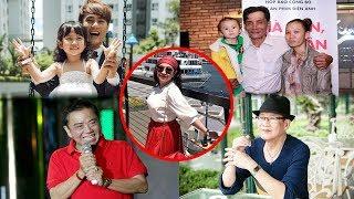 Đây là 5 sao Việt mất trắng tài sản sau một đêm và cuộc sống không ngờ hiện tại