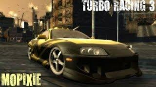 Play Free Turbo Racing Games Online -Turbo Racing 3 Shanghai