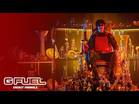 New Dr.Disrespect G-fuel commercial is better than any superbowl ad.