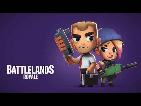 Battlelands Royale βίντεο