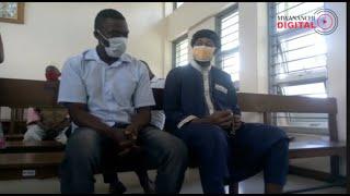 VIDEO: Idris Sultan aachiwa kwa dhamana baada ya kushikiliwa na polisi kwa siku nane