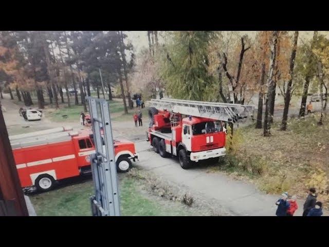 В Приангарье выросло число пожаров