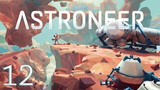 I On the Moon - Astroneer Multiplayer with Coe - E12