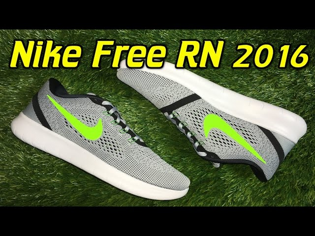 nike free rn 2016