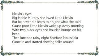 Dallas Frazier - Big Mable Murphy Lyrics