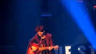 Because I Miss You - Jung Yong Hwa (Live)