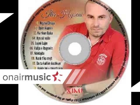 Ilir Hyseni - Bjeri Gajdes