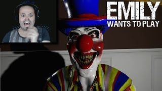 Emily Wants To Play | Game Play