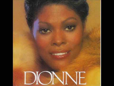 Dionne Warwick No night so long