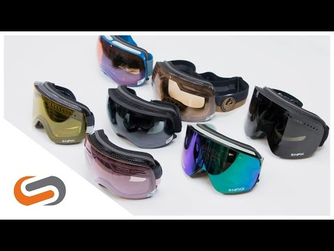 Best Dragon Goggles 2017 | SportRx