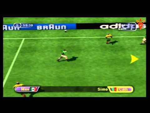 Coupe du Monde 98 Nintendo 64