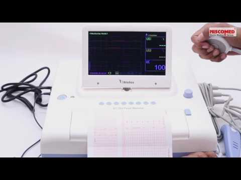 Bistos Fetal Monitor