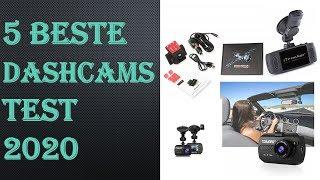 5 Beste Dashcams Test 2021