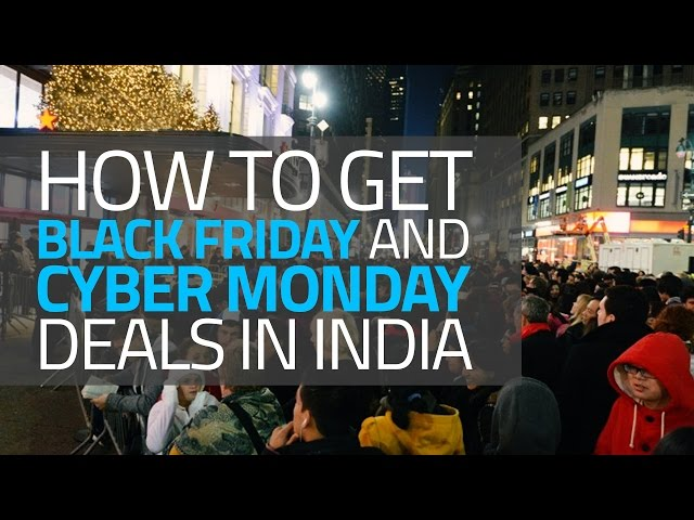 Best Black Friday Deals: Android, iOS Apps and Games Gone