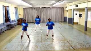Freaks On The Floor Line Dance