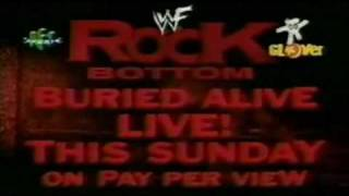 Trailer of WWE Rock Bottom: In Your House (1998)