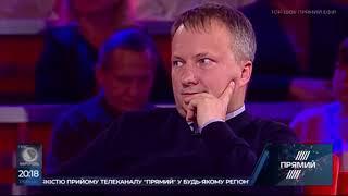 Завтра вже забудуть про подію – Цимбалюк про реакцію РФ на вбивство в Керчі