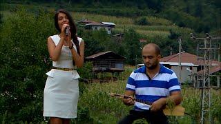 მარიამ ელიეშვილი---დიდოუ ნანა ( Mariam Elieshvili-Didou Nana)