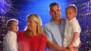#MyBoatParade - The Lindsey Family - Newport Beach CA