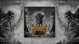 "NOCTURNAL HOLLOW ""Spawn Of The Possessed"" - Promotional video"
