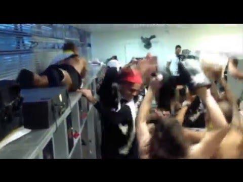 Harlem Shake Corinthians