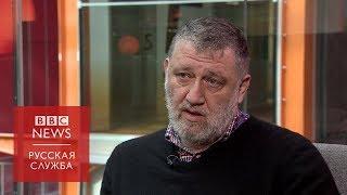 """Сергей Пархоменко о """"пархомбюро"""" и неуважении к власти"""