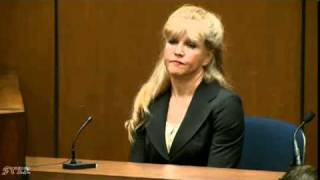 Conrad Murray Trial   Day 2, Part 4 Fixed