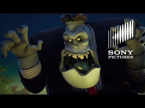 Hotel Transylvania 2 (TV Spot 'Legendary Monsters')